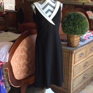 Low cut Tuxedo🍹 dress/CLASSY and GORGEOUS